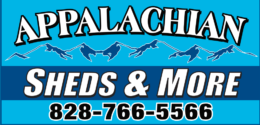 Appalachian Sheds and More LLC